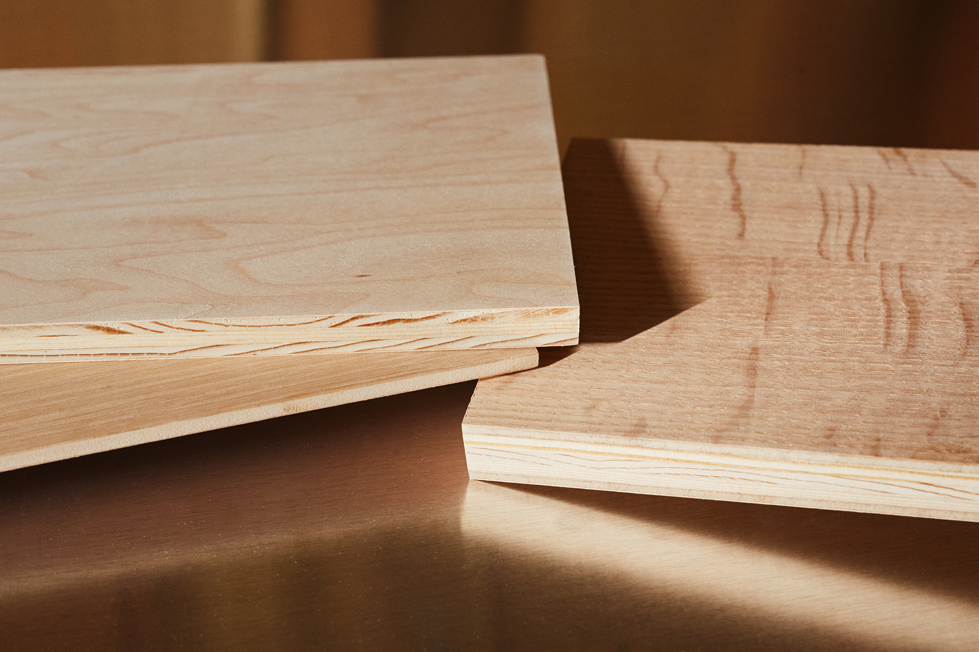 Hardwood Plywood Dha