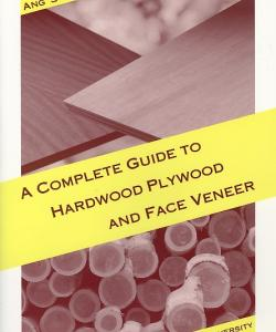 A Complete Guide to Hardwood Plywood and Face Veneer by Ang Schramm