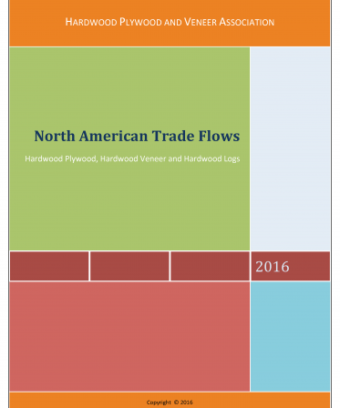 North American Trade Flow Report (2016)